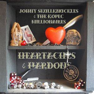 CD - Heartaches & Hardons