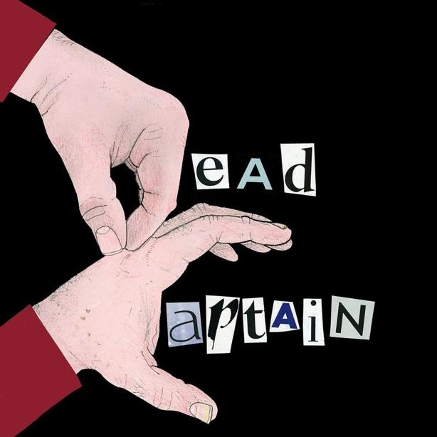 Dead Captain